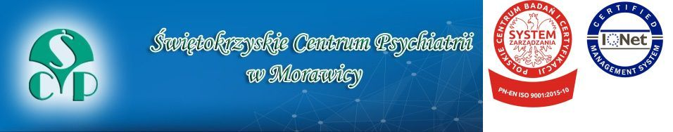 Świętokrzyskie Centrum Psychiatrii w Morawicy
